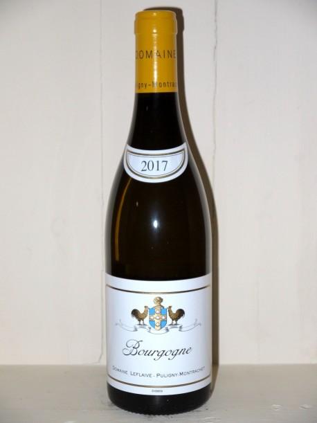 Bourgogne 2017 Domaine Leflaive