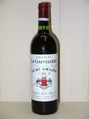 Château La Gaffelière 1974