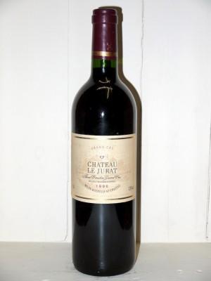 Château Le Jurat 1996