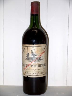 Magnum Château Beychevelle 1964