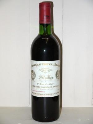 Château Cheval Blanc 1973