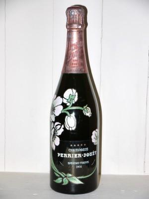 Champagne Brut Belle Epoque 1966 Perrier-Jouët