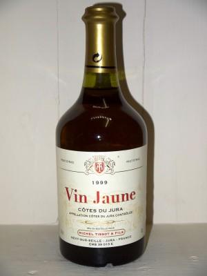 Vin Jaune 1999 Michel Tissot