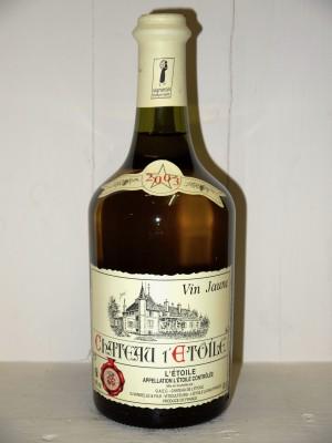 Château L'Etoile 2003 Vin Jaune