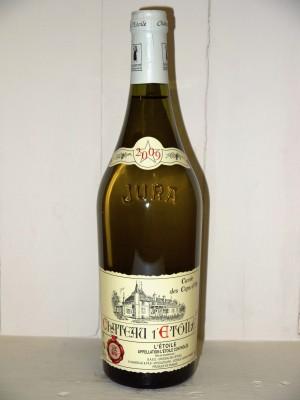 Vins de collection Other regions Château L'Etoile 2009 Cuvée des Ceps d'Or