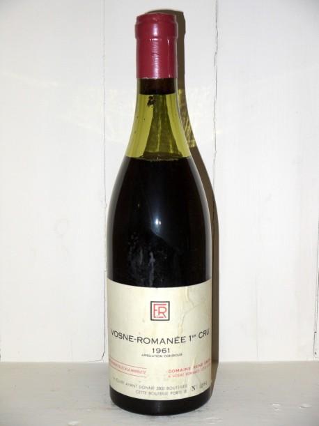 Vosne-Romanée 1er cru 1961 Domaine René Engel