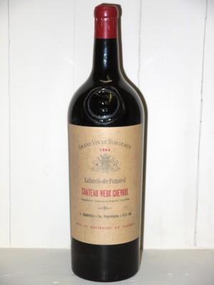 Magnum Château Vieux Chevrol 1964
