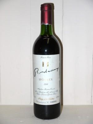 Bordeaux Moueix 1988