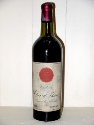 Château Cheval Blanc 1947