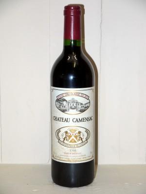 Château Camensac 1993