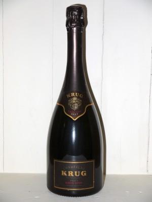 Krug 1995 en coffret