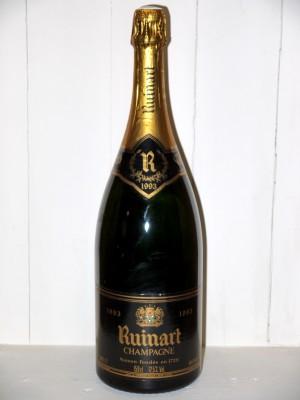 Magnum R de Ruinart 1993 en étui