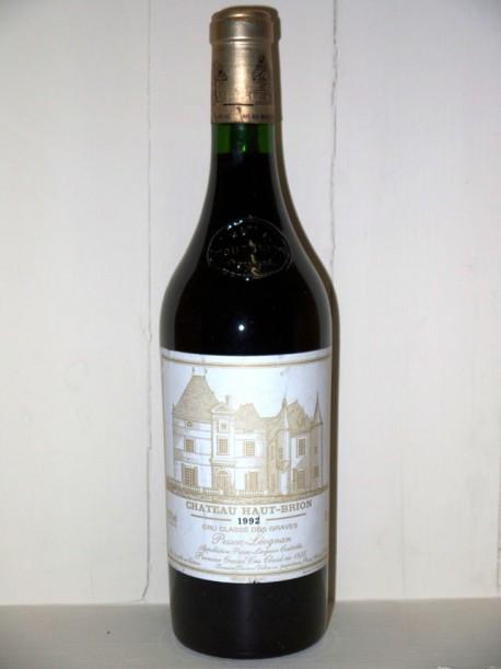 Château Haut Brion 1992