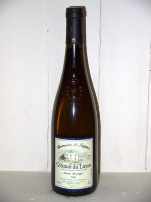 """Vins anciens Autres régions Domaine de Laigné 2006 """"Cuvée Prestige"""""""