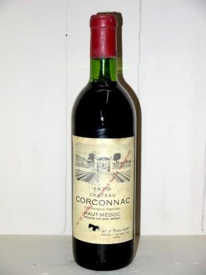 Château Corconnac 1970