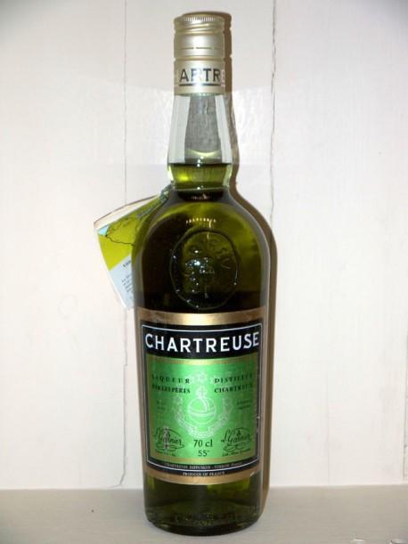 Chartreuse verte période 1966/1982