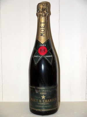 Moet & Chandon Brut Imperial 1982