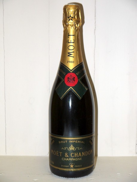 Moët et Chandon Brut Imperial 1988