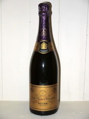 Veuve Clicquot Ponsardin Brut 1966