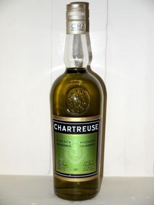 Grand Chartreuse  Chartreuse Verte en étui