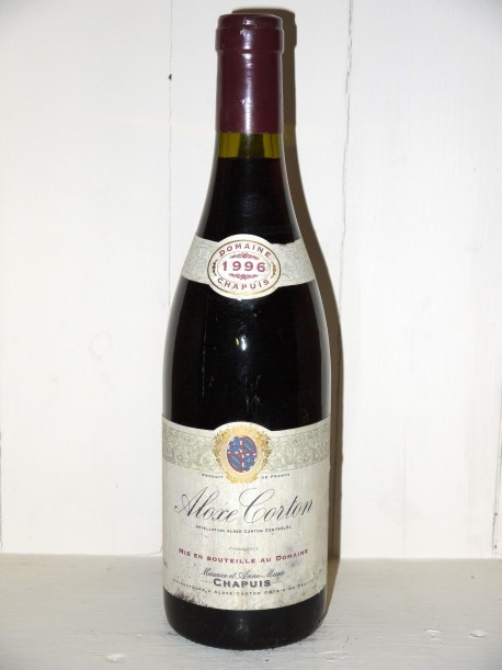 Aloxe-Corton 1996 Domaine Chapuis