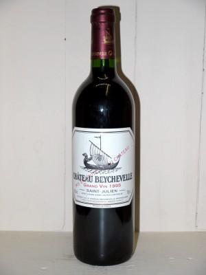 Château Beychevelle 1995