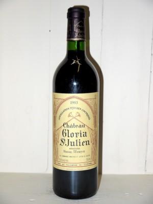Château Gloria 1993