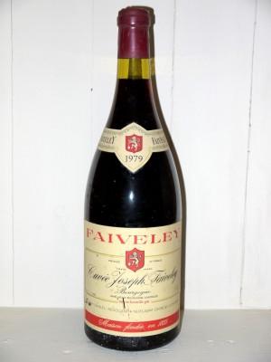 "Magnum Bourgogne 1979 ""Cuvée Joseph Faiveley"""