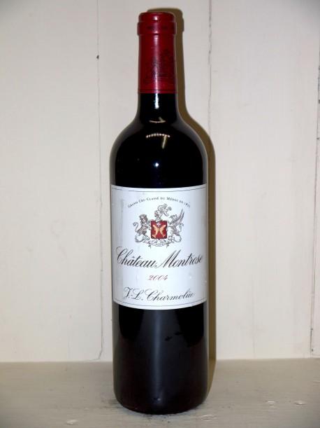 Château Montrose 2004