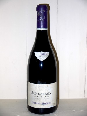 Echezeaux Grand Cru 2005