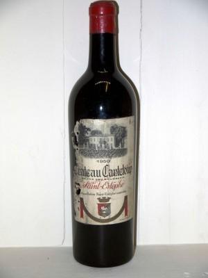 Château Canteloup 1950