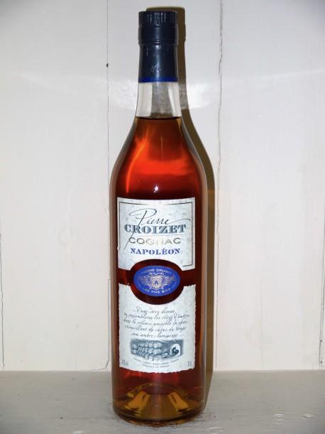 Cognac Napoleon Pierre Croizet