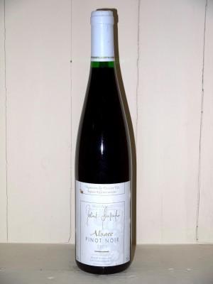 Alsace Pinot Noir 2001 Robert Klingenfus