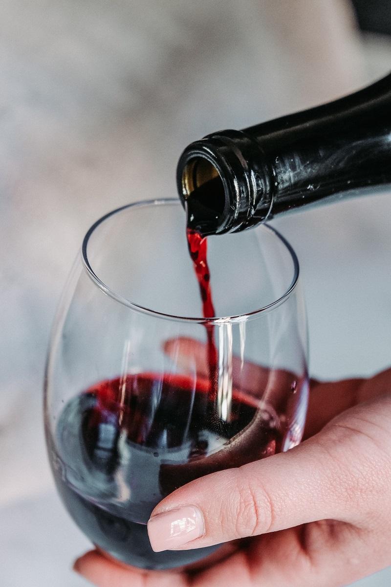 méthode de conservation du vin