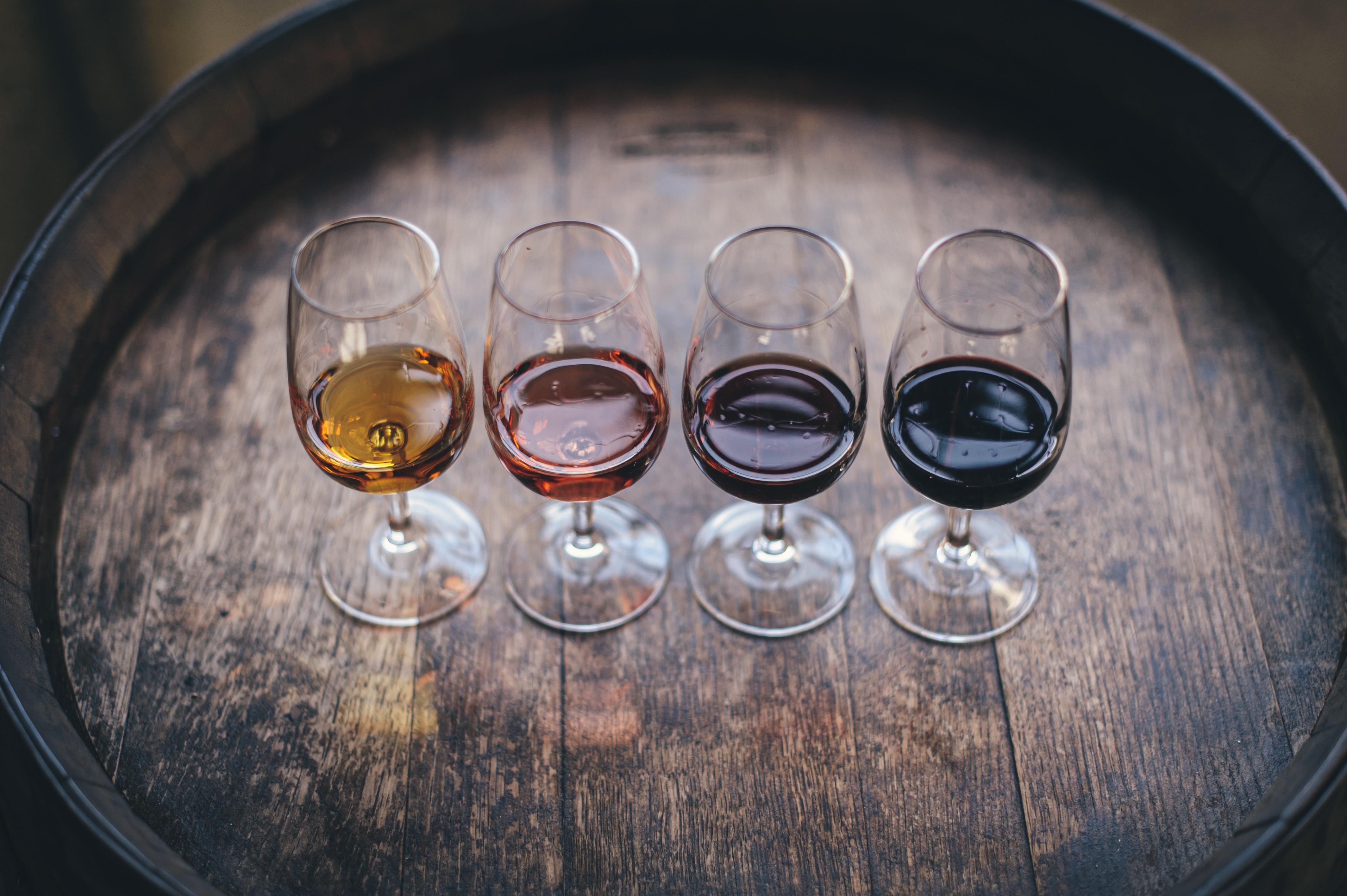investing in wine