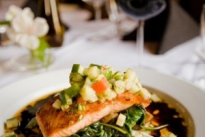 Perfect food and wine pairings - Au Droit de Bouchon